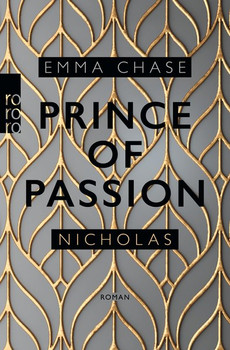 Prince of Passion – Nicholas - Emma Chase  [Taschenbuch]