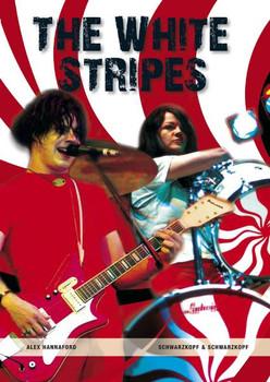 The White Stripes - Alex Hannaford