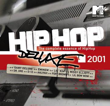 Various - Mtv Hip Hop Deluxe