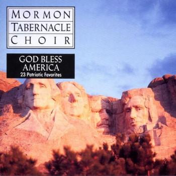 Mormon Tabernacle Choir - God Bless America