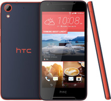 HTC Desire 628 Doble SIM 32GB azul