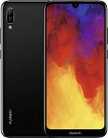 Huawei Y6 2019 Dual SIM 32GB middernacht zwart