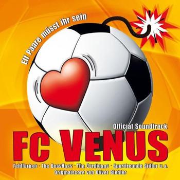 Fehlfarben - Fc Venus