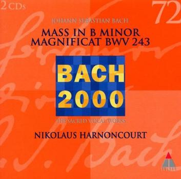 Blasi - H-Moll-Messe BWV 232, 243