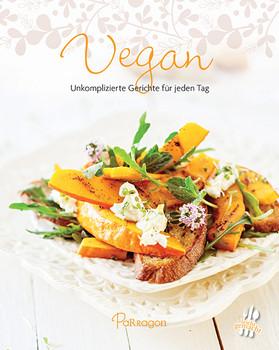 100 Rezepte -Vegan - Parragon