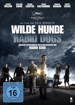 Wilde Hunde - Rabid Dogs