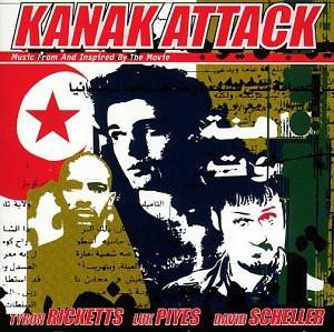 Kanak Attack [Soundtrack]