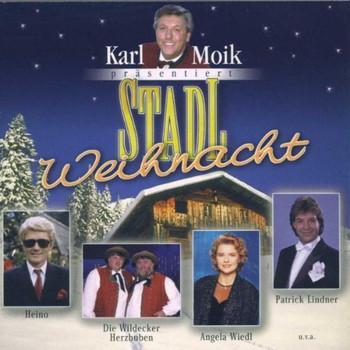 Various - Karl Moik präsentiert Stadl-Weihnacht