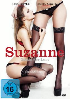 Suzanne - Göttin der Lust