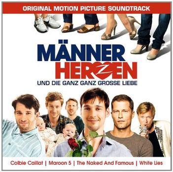 Männerherzen und die Ganz Ganz Grosse Liebe [Soundtrack]
