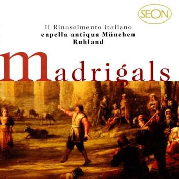 K. Ruhland - Seon - Frühe italienische Madrigale