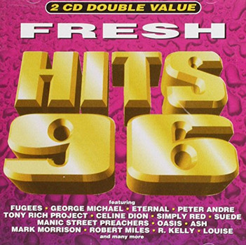 Various - Hits96,Fresh