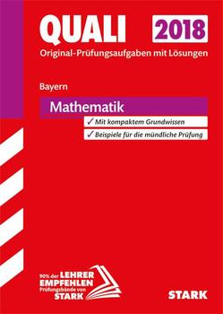 Quali Mittelschule Bayern - Mathematik [Taschenbuch]