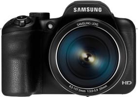 Samsung WB1100F negro