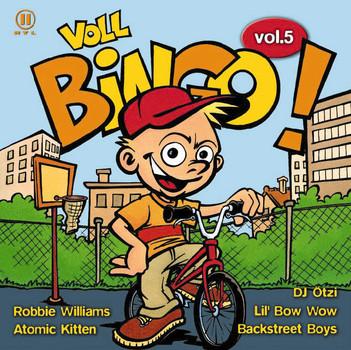 Various - Voll Bingo Vol.5