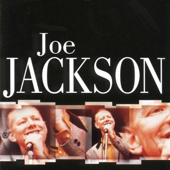 Joe Jackson - Master Series