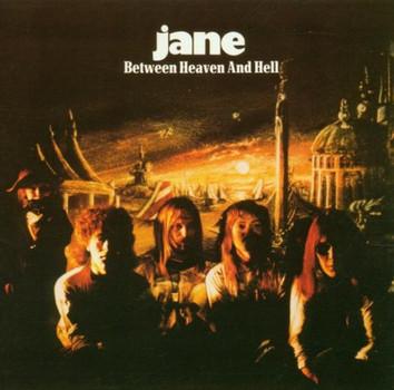 Jane - Between Heaven & Hell