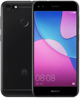 Huawei P9 lite mini Doble SIM 16GB negro