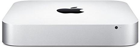 Apple Mac mini 1.4 GHz Intel Core i5 4 GB RAM 500 GB HDD (5400 U/Min.) [Fine 2014]