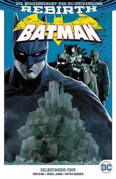 Batman. Bd. 2 (2. Serie) [Taschenbuch]