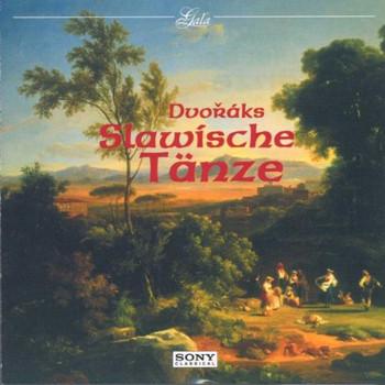 George Sz Cleveland Orchestra - Dvoraks Slawische Tänze