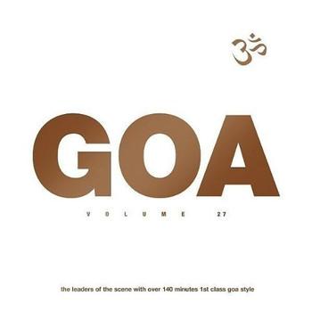 Various - Goa Vol.27