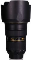 Nikon AF-S NIKKOR 24-70 mm F2.8 ED G IF 77 mm Objectif (adapté à Nikon F) noir