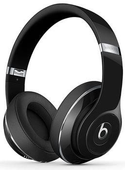Beats by Dr. Dre Studio Wireless gloss zwart