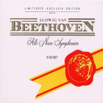 Various - Beethoven Sinfonien 1-9 Limitiert