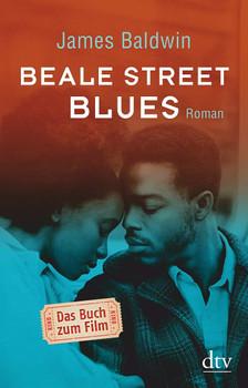 Beale Street Blues - James Baldwin  [Taschenbuch]