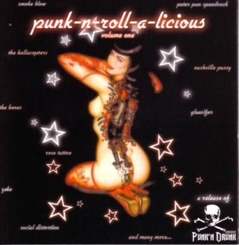 Various - Punk N  Roll