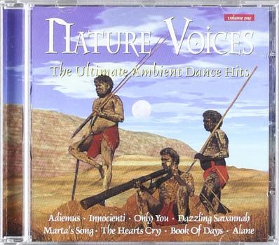 Various - Nature Voices Vol.1