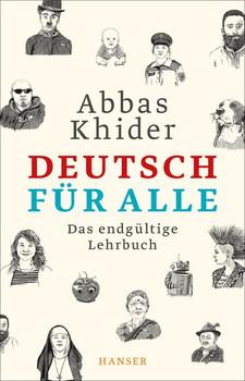 Deutsch für alle. Das Lehrbuch - Abbas Khider  [Taschenbuch]