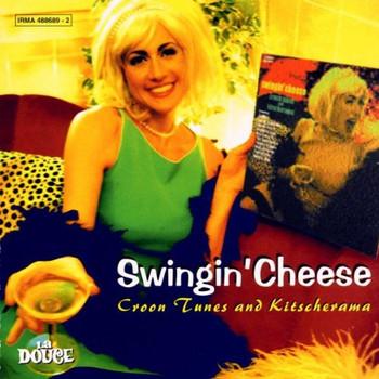 Various - Swingin Cheese (Croon Tunes &