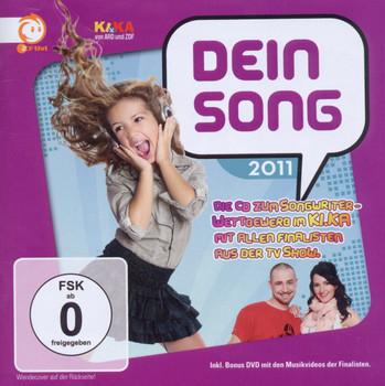 Various - Dein Song 2011
