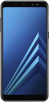 Samsung A530FD Galaxy A8 (2018) Doble SIM 32GB negro