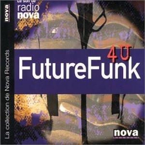 Various - Future Funk 04 CD