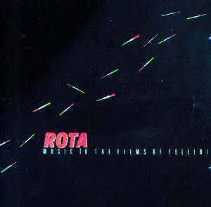 Nino I Compani Rota - Music to the Films of Frederic