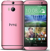 HTC One (M8) 16GB rosa