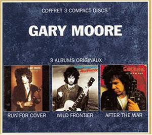 Gary Moore - After...Run..Wild...