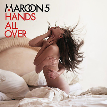 Maroon 5 - Hands All Over  (New Version inkl. Bonus Track)