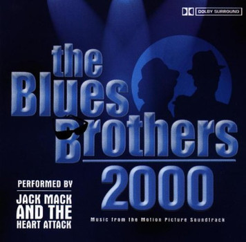 Various - The Blues Brothers 2000