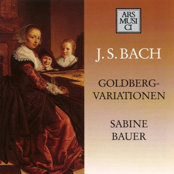 Bauer - Goldberg Variationen