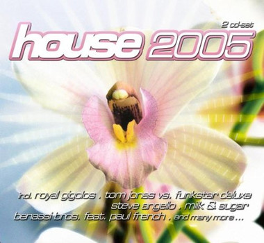 Various - House 2005
