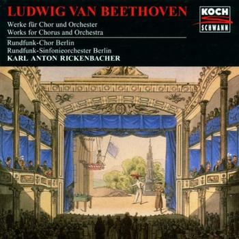 Arnesen - Werke für Chor und Orchester