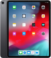"""Apple iPad Pro 12,9"""" 1To [Wifi, Modell 2018] gris sidéral"""