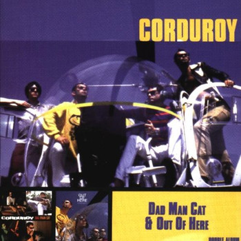 Corduroy - Dead Man Cat...