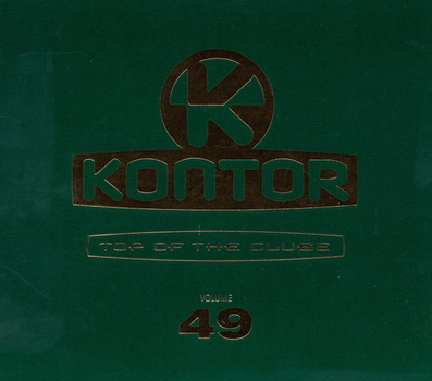 Various - Kontor Top of the Clubs Vol.49