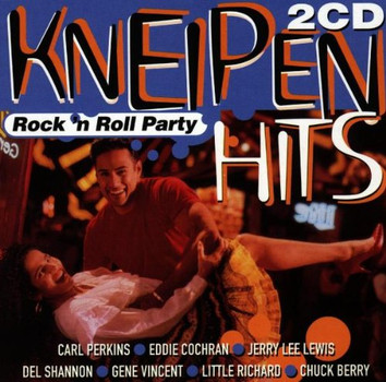 Various - Kneipen Hits - Rock 'n Roll Party