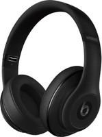Beats by Dr. Dre Studio 2.0 Wireless negro mate